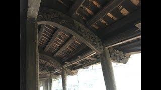 Nhà cổ gỗ lim cực đẹp-Bán căn nhà cổ gỗ lim 5 gian