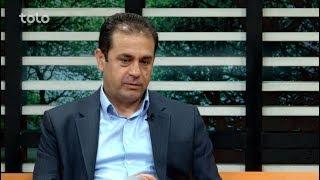 بامداد خوش - چهره ها - صحبت ها با آقای پرویز کاوه مدیر مسئول روزنامه هشت صبح
