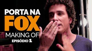 Vídeo - Making Of – FOX – Temporada 2 | Episódio 1