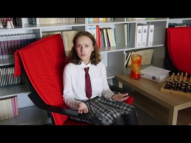 Изображение предпросмотра прочтения – ЗлатаДобецкая читает произведение «Крохотки: Мы-то не умрем» А.И.Солженицына