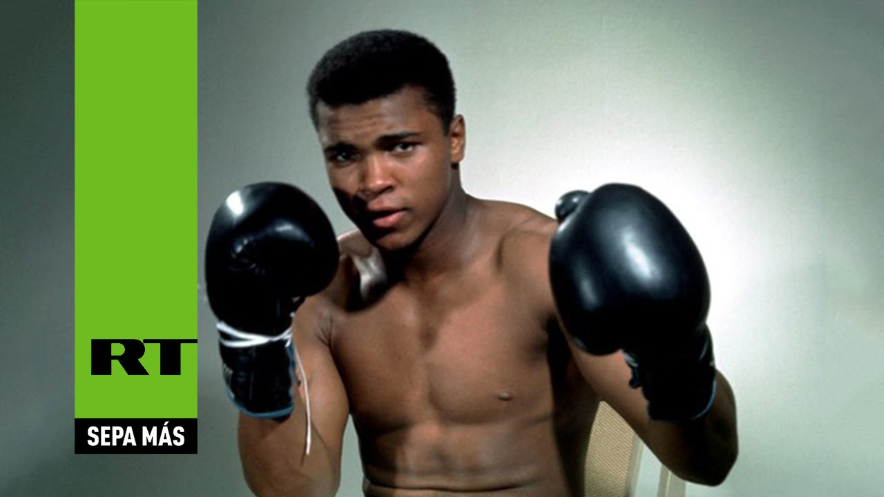 a discussion on the nature of muhammad ali an american boxer Muhammad ali (1942-2016) was an american former heavyweight champion boxer and one of the greatest sporting figures of the 20th century an olympic gold medalist and the first fighter to capture the heavyweight title three times, ali won 56 times in his 21-year professional career.