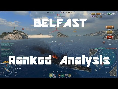 Ranked Game Analysis #6 - Belfast
