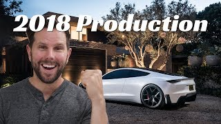 Tesla 2018 Results and 2019 Outlook