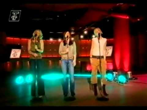 Atomic Kitten - The Last Goodbye (Popworld)