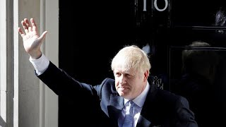 Boris Johnson divides opinion from Parliament to the streets of London