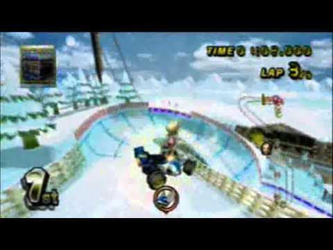 ngo kart Mario Kart XD (NGO MKWii)   Flower Cup (Easy)   YouTube ngo kart
