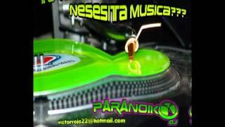 mix high energy e italo disco dj paranoiko (ken lazlo, melanie & mitch, los años ,etc).