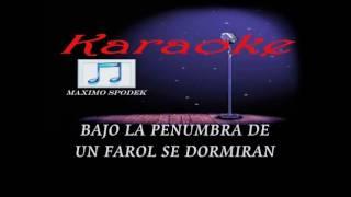 PORQUE TE VAS, KARAOKE, MUSICA ROMANTICA DE ESPAÑA, BOLEROS, BALADAS Y CANCIONES