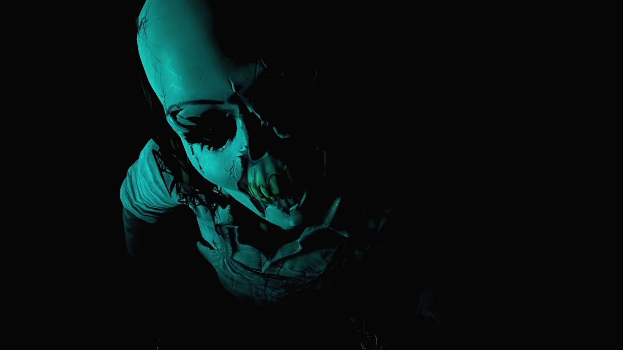 Until Dawn: Rush of Blood_gallery_1