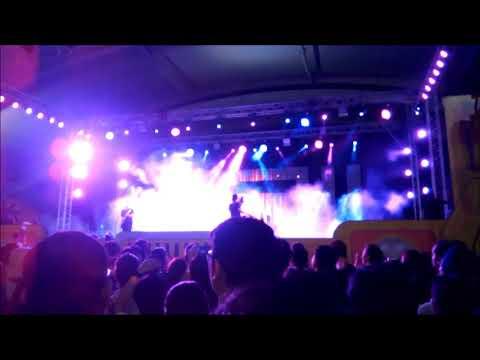 Hale, Kjwan, Mayonnaise FULL SETS Jack TV MAD FEST Globe Circuit Makati