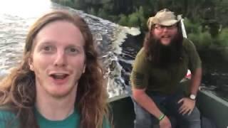 Hurricane Florence Relief Documentary