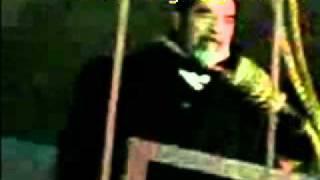 رسالة امريكي حضر اعدام صدام حسين Saddam's Execution