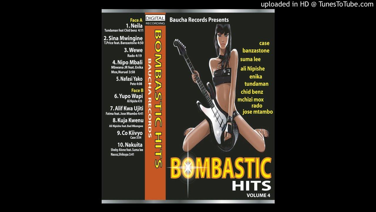 Download Pete - Nafasi (Audio)
