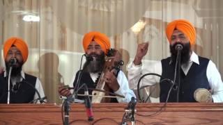 05 Nirmal Singh Noor Dhadi Jatha Gurdwara Mill Woods