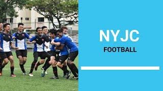 NYJC Football