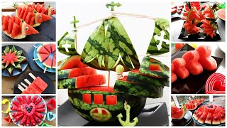 15 Super fruit platter ideas