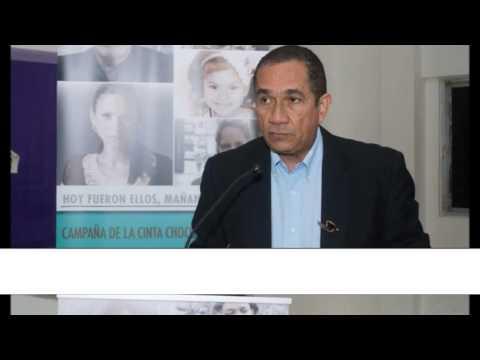 Entrevista Santander Tristán Donoso en Radio Panama