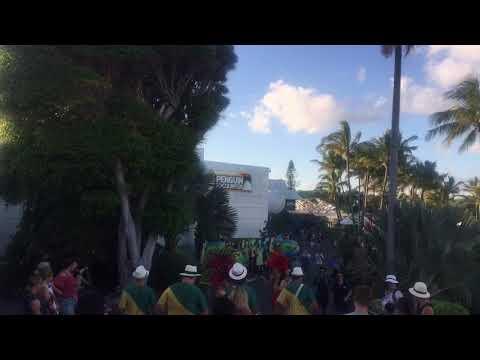 Carnival Gold Coast