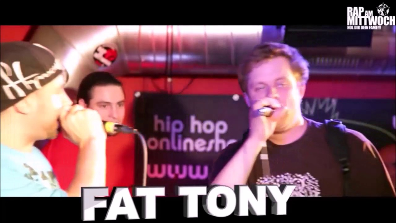Best Of Rap Am Mittwoch