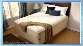 Comfort Touch Mattress And Electropedic Adjustable Beds
