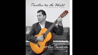 Apologia del Pasillo, Letra y Musica de SEGUNDO BAUTISTA interpreta su hijo ALEX BAUTISTA
