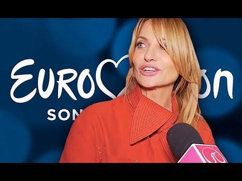 Aneta Kręglicka miała jechać na Eurowizję!