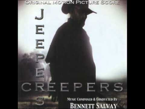 BSO Jeepers Creepers (Jeepers Creepers score)- 05. The house of pain