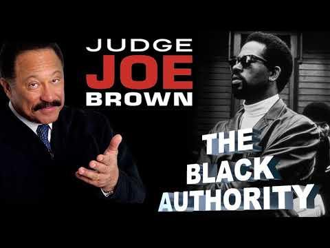 11-30-2018: Joe Brown Interview With Jason Black