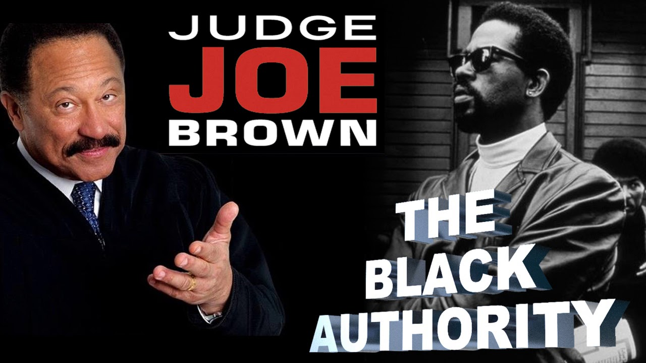 11-30-2018: Joe Brown Interview With Jason Black
