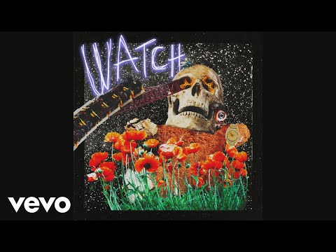 Travis Scott - Watch (Official Audio) ft. Lil Uzi Vert, Kany