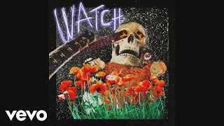 Travis Scott - Watch (Official Audio) ft. Lil Uzi Vert, Kanye West