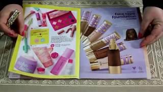 ULTA Magazine March 19 ~ 21 Days of Beauty! ~ ASMR Page Turning