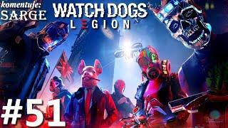 Zagrajmy w Watch Dogs Legion PL odc. 51 - Zmiana zdania