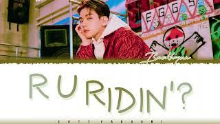 Baixar BAEKHYUN - 'R U Ridin'?' Lyrics [Color Coded_Han_Rom_Eng]