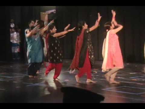 GATS - Deepavali 2008 - Andhi Mazhai