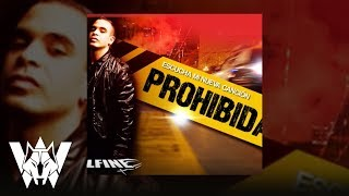 Watch Wolfine Prohibida video