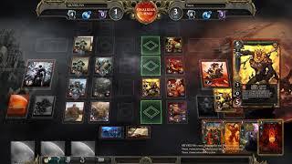 Garant vs Kieran   Duel of Champions  