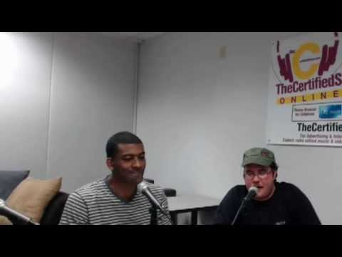 The Real Sports Show 6-26-2013