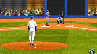 Hardball 5 - Opening