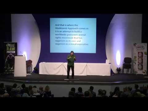 Excerpt -  Prof.  Gary L.  Francione -  The Problem with Welfare Reforms and Single Issue Campaigns
