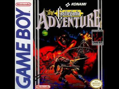 Castlevania: The Adventure - Revenge