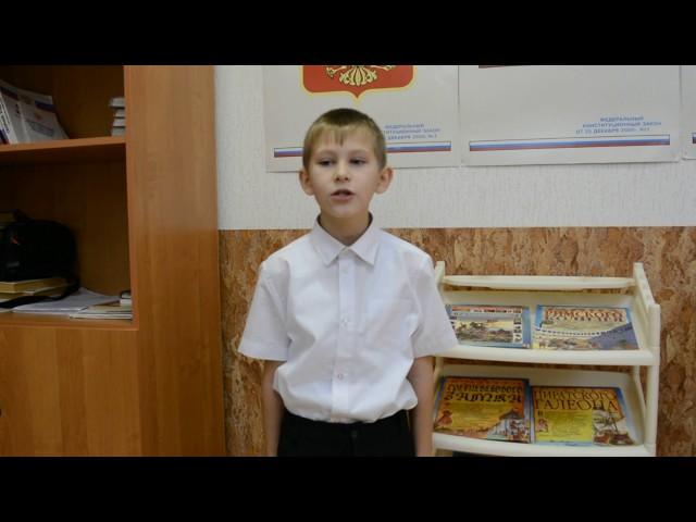 Изображение предпросмотра прочтения – ИванАгилов читает произведение «Две бочки» И.А.Крылова
