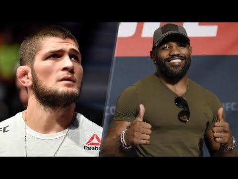 Хабиб попал в рейтинг Forbes, Ромеро подписал новый контракт с UFC