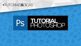 Tutorial Photoshop: Como fazer uma capa para fanpage do Facebook (2014)