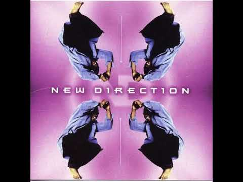 New Direction - God's Gift