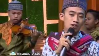 Nash Tesbehlena versi Ustadz Syamsuddin Nur