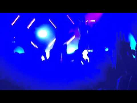 Gasoline - Halsey (Live in Toronto)