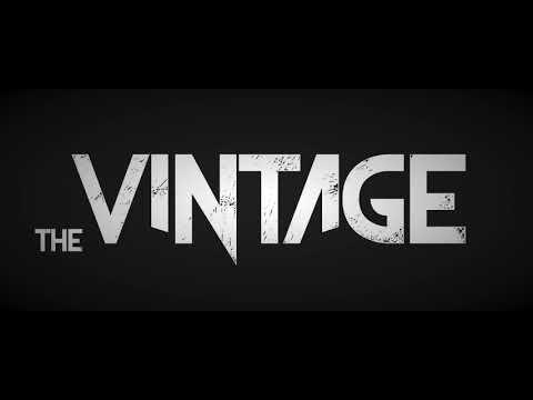 The Vintage -  Artificial World ( Хиймэл Ертөнц )