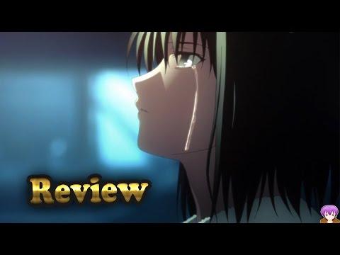 Kara no Kyoukai Movie 7: Murder Speculation Part B Review - 劇場版 空の境界 (Garden of Sinners)