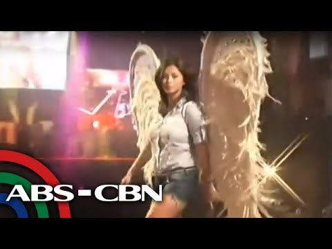 Angel Locsin leads party for FHM